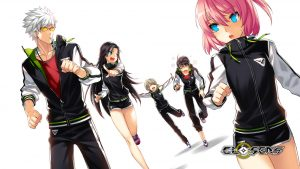 Closers-RPG Online Action RPG Closers Launches Today!