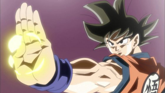 Dragon Ball Super Goku Crunchyroll 560x315 Top 10 Martial Arts Anime