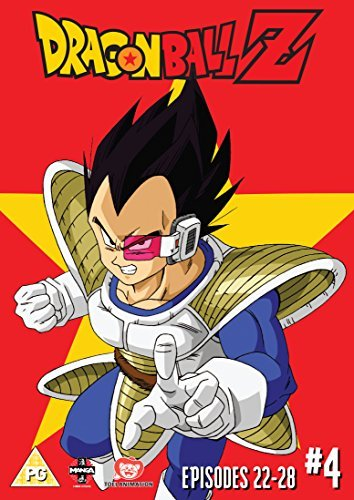 Dragon-Ball-Super-Vegeta-crunchyroll Top 5 Roles of Ryo Horikawa