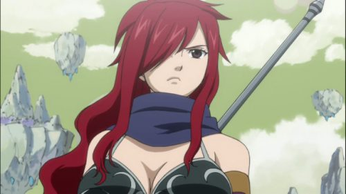 Top 10 Strongest Fairy Tail Characters [Best List]