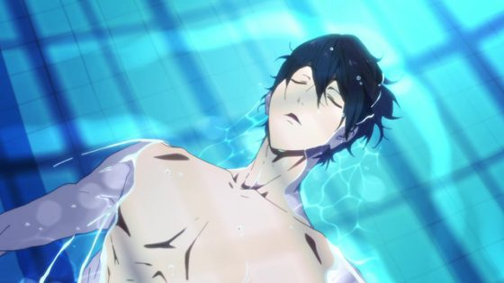 honey-happy3 [10,000 Global Anime Fan Poll Results!] Sexiest Anime Boys in Bathing Suits?