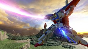 Gundam Versus - PlayStation 4 Review