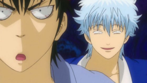 Gintama-crunchyroll-1-560x315 Did You Know? Gintama Movie 1: Shinyaku Benizakura-hen Released on This Day April 24th in 2010!