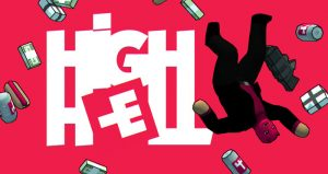 High Hell - PC/Steam Review