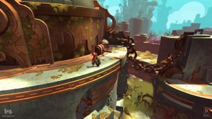 Hob - PlayStation 4 Review