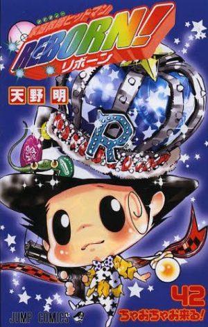 Katekyo-Hitman-Reborn-Wallpaper-1-700x495 Top Manga by Akira Amano [Best Recommendations]