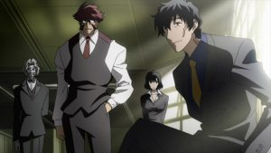 Saishuu-Heiki-Kanojo-Wallpaper-500x500 Los 10 mejores animes producidos por GONZO