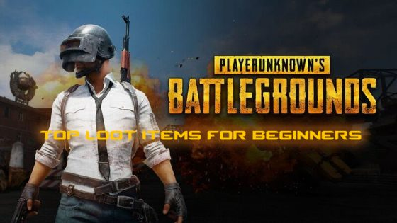 Loot-items-pubg-560x315 Top 10 Loot Items in PUBG for Beginners