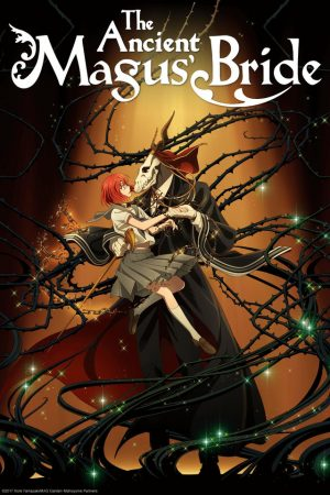 Top 10 Fantasy Romance Anime List [Best Recommendations]