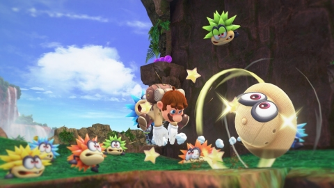 mariood Latest Nintendo Downloads [10/27/2017] - Mario's Most Cap-tivating Adventure Yet is Here!