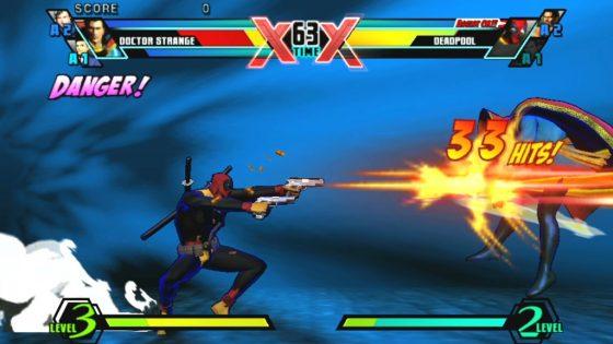 Marvel-vs-Capcom-gameplay-1-700x394 Top 10 Marvel vs. Capcom Characters