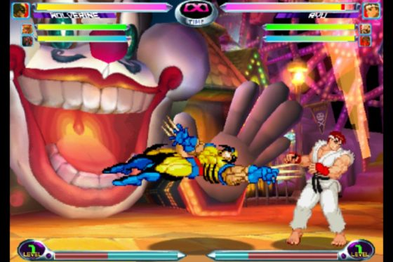 Ultra-Street-Fighter-II-The-Final-Challengers-game-300x485 6 videojuegos parecidos a Street Fighter