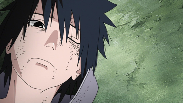 Naruto-Sasuke-crunchyroll The Curse of Anime Adaptations! Or Are They?