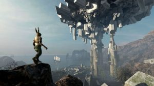 Overgrowth - PC Review