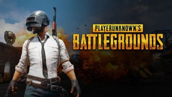 PUBG-560x315 What is PUBG? Introduction to PlayerUnknown's Battlegrounds