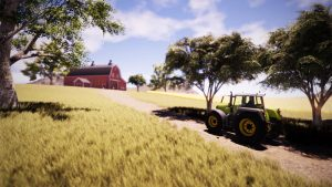 Real Farm - PC Review