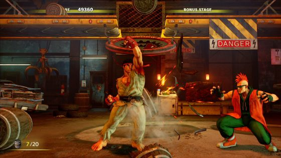 SFVAE_PS4_FOB_ENG-447x500 Street Fighter V: Arcade Edition Announced for PlayStation 4 and Windows PC