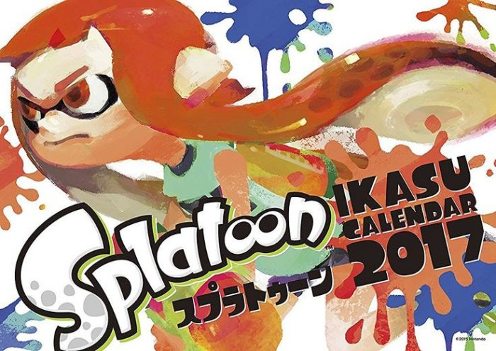 Splatoon-Wallpaper-700x495 What is Cel-shading? [Gaming Definition, Meaning]