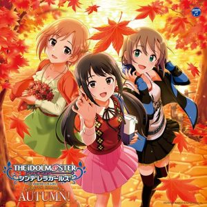 Weekly Anime Music Chart  [10/16/2017]