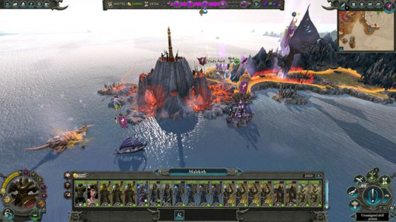 TW-1-Total-War-Warhammer-II-Capture-560x315 Total War: Warhammer II - PC Review