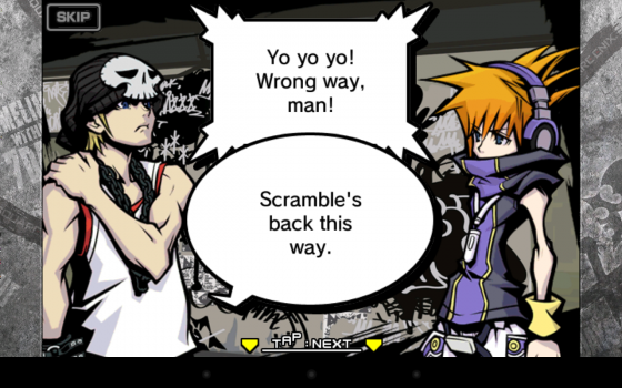 The-World-Ends-With-You-game-300x270 6 Games Like The World Ends with You [Recommendations]