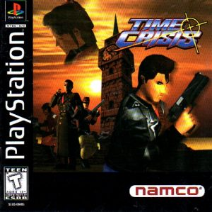 6 Games Like Time Crisis [Recommendations]