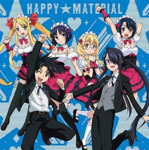 6 Anime Like UQ Holder! [Recommendations]