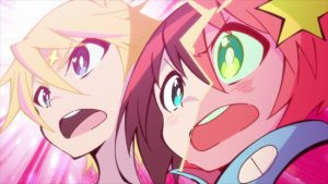 Kiznaiver-wallpaper-356x500 [Editorial Tuesday] The History of Studio Trigger
