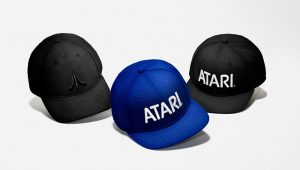 Speakerhat-Atari-1-560x363 Atari Speakerhats on Sale for Only $99 From Now Through Cyber Monday (11/27)!