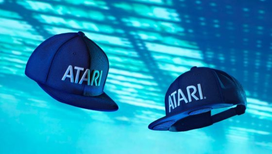 atari-speaker-hat-capture-5-560x318 Atari Unveils the BLADE RUNNER 2049 Limited-Edition Atari Speakerhat, Speakerhat Store and More!