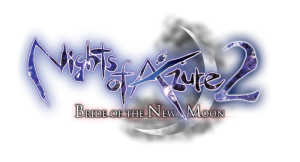 Nights of Azure 2: Bride of the New Moon is Out NOW!