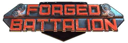 forge-battalion-capture Team17 and Petroglyph Reveal Forged Battalion