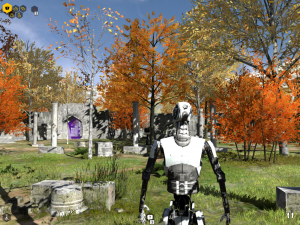 Award-Winning Title 'THE TALOS PRINCIPLE' Now Available on iPhone and iPad