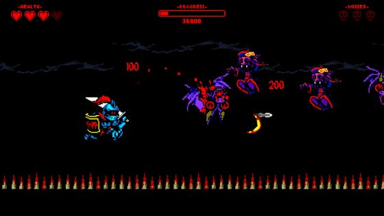 knight-terrors-capture-560x258 Nicalis Unveils Knight Terrors for Nintendo Switch™ on October 24