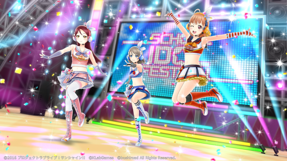 love-live-all-stars-capture-2-560x315 Love Live! School Idol Festival All Stars Revealed!