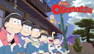 Watch For Free - Mr. Osomatsu Season 2, Episode 1 - Thanks to VIZ Media!