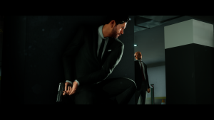PAST CURE: Action stealth thriller is back with the announcement of the release date