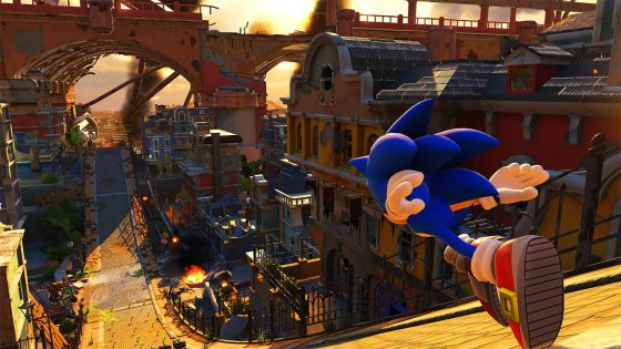 sonic-forces-switch-capture-1-560x315 Latest Nintendo Downloads [11/02/2017] - Gotta Go Fast!