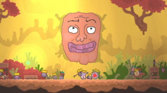 wuppo-logo-capture-560x315 2D action adventure 'Wuppo' available on PSN and Xbox Live on November 10