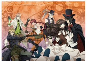 6 Anime Like Code Realize: Guardian of Rebirth [Recommendations]