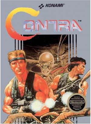 Contra-game-Wallpaper-700x394 Top 10 Games of the 80s [Best Recommendations]