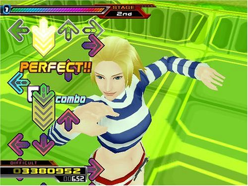 Dance-Dance-Revolution-game-500x500 [Editorial Tuesday] The History of Dance Dance Revolution