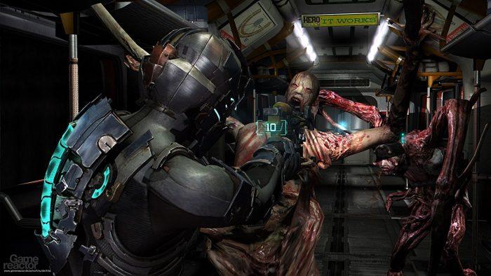 Dead-Space-2-gameplay-700x394 Los 10 mejores monstruos de los videojuegos
