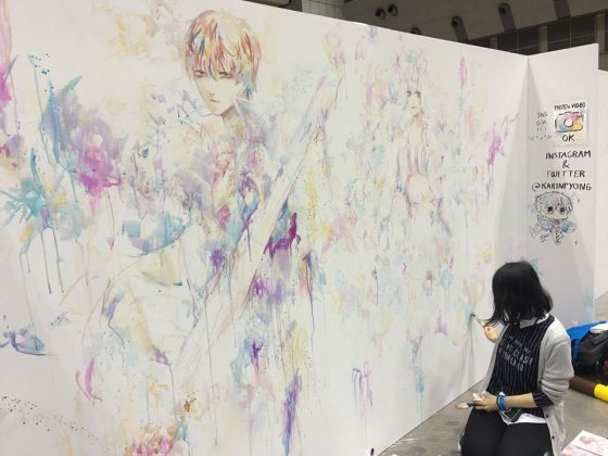 Design-Festa-46-Fashion-Exhibitors-667x500 Design Festa 46 - Post-Show Field Report