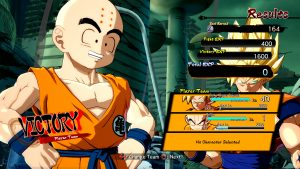 More Details Revealed About DRAGON BALL FighterZ's Story Mode