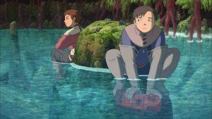Editorial: La Madre Naturaleza en el anime