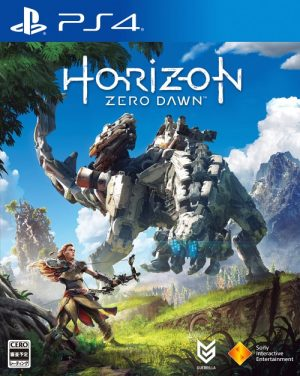 Horizon-Zero-Dawn-game-300x376 6 videojuegos parecidos a Horizon: Zero Dawn