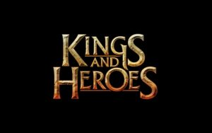 Kings and Heroes - PC Review