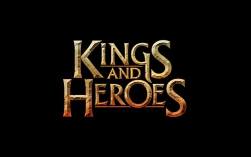 KingsAndHeroes_Logo_BlackBackground-Kings-and-Heroes-capture-500x313 Kings and Heroes - PC Review