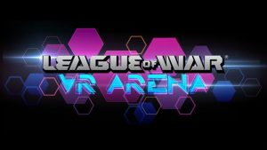 League of War: VR Arena Review